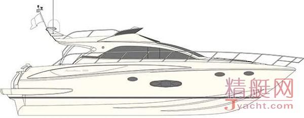 Riva SportRiva 56
