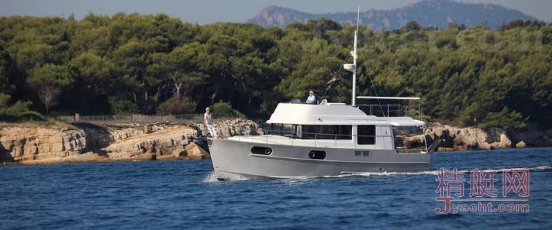 Swift Trawler 44