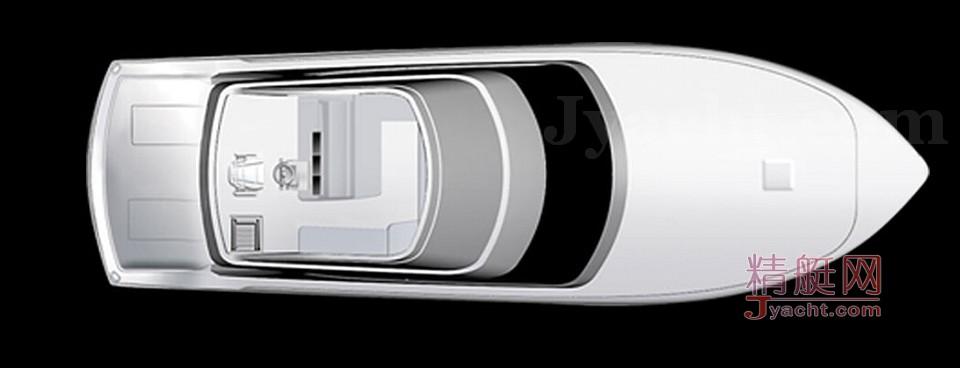 Hatteras GT54