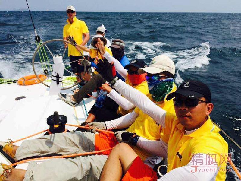 法诺50尺帆船