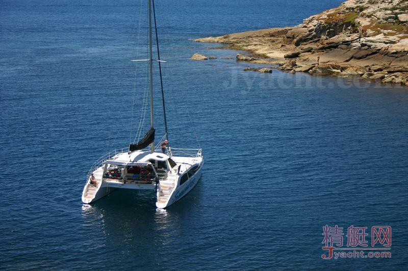 Seawind 1250