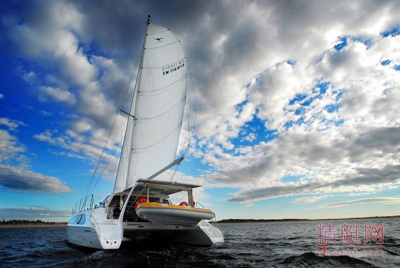 Seawind 1160 Deluxe