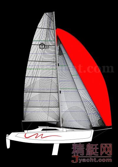 Corsair C28 CE