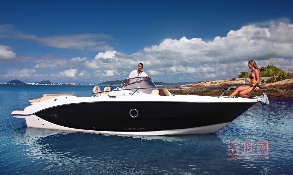 Sessa Key Largo 27 IB