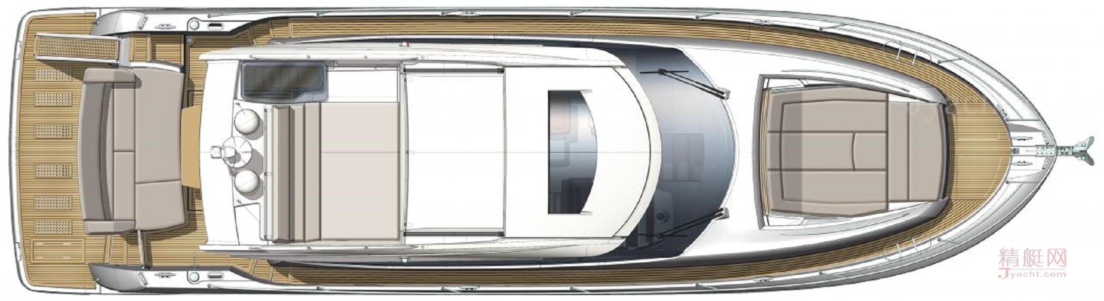 Prestige 560S