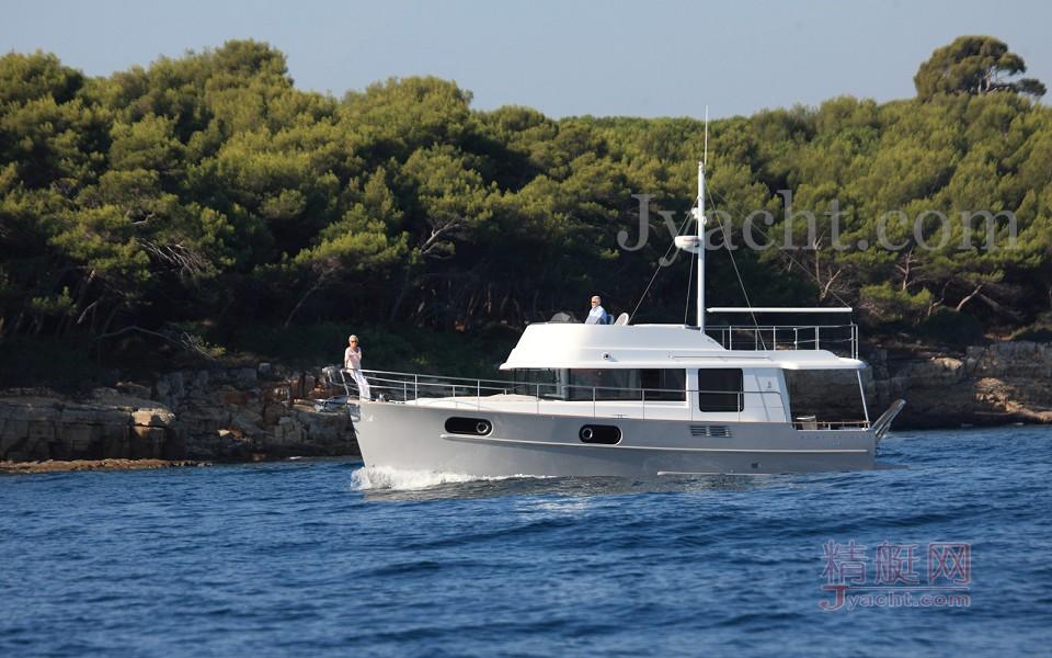 Swift Trawler 44 Íâ¹Û