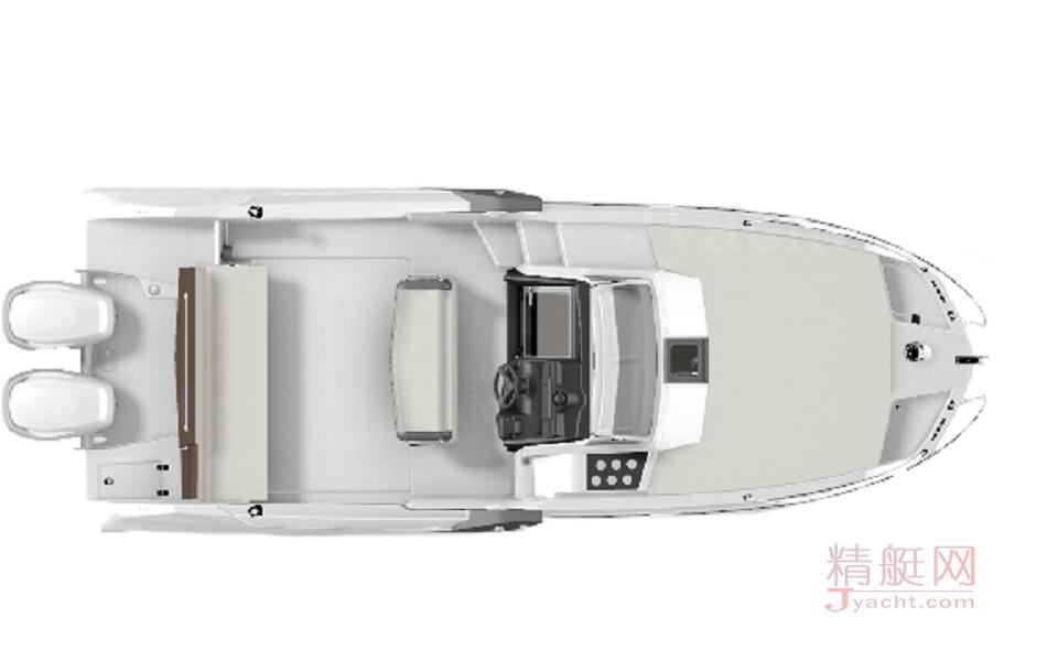 Flyer 7.7 SUN deck ÓÎͧͼƬ
