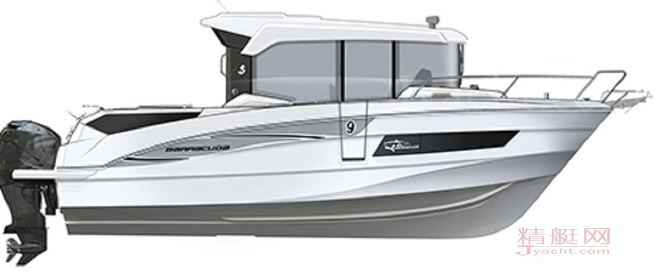 Barracuda 9