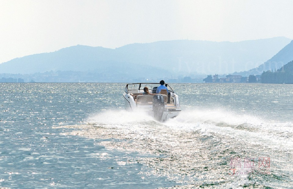 Cruiser 675
