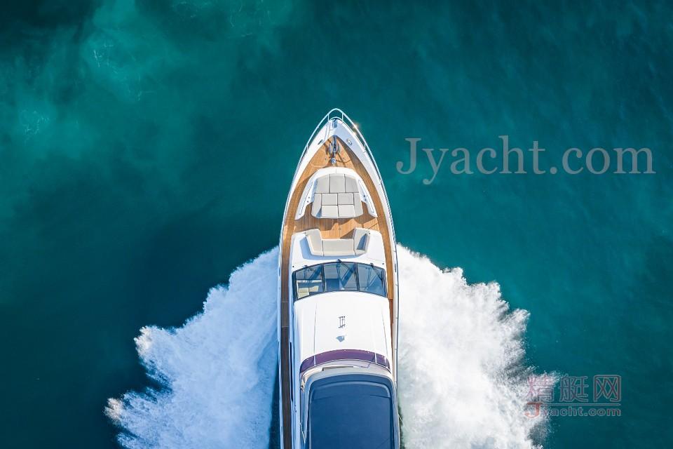 公主游艇Y78