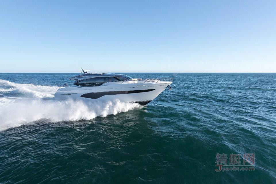 公主游艇V78